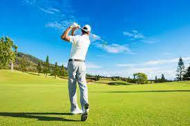 GOLF: 5 Exercises to Reduce Risk of Injury and Improve Drive Length  story image
